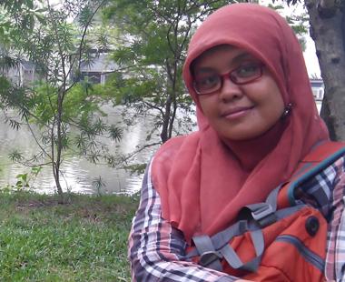 Astarina Eka Dewi